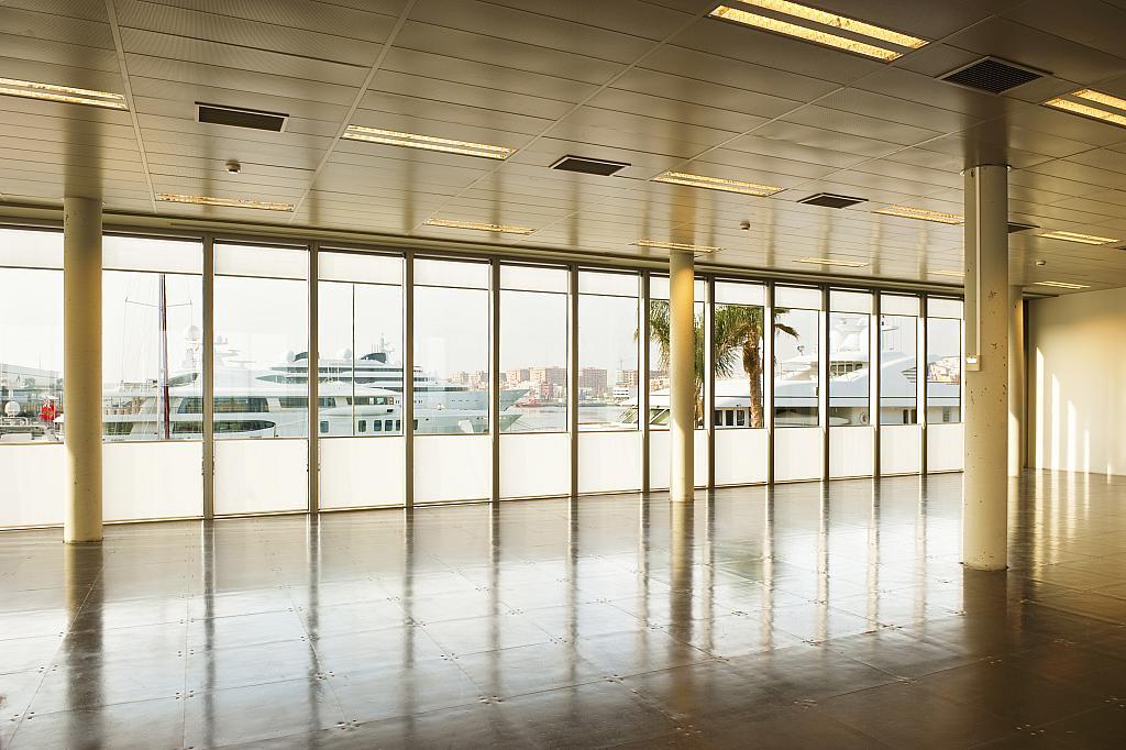 Oficina en alquiler en calle Moll de Llevant, Barris Marítims en Tarragona - 274694851