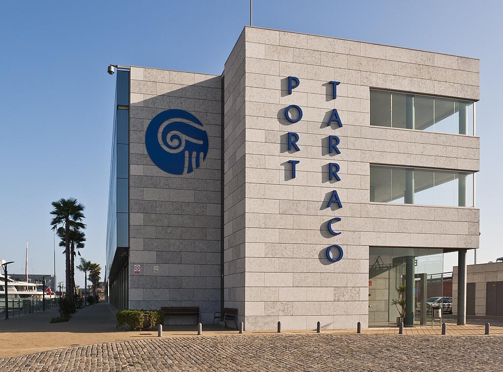 Oficina en alquiler en calle Moll de Llevant, Barris Marítims en Tarragona - 274694983