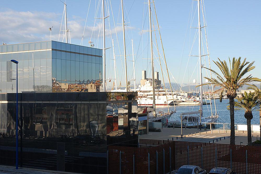 Oficina en alquiler en calle Moll de Llevant, Barris Marítims en Tarragona - 197226990