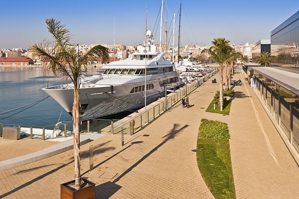 Oficina en alquiler en calle Moll de Llevant, Barris Marítims en Tarragona - 274733935
