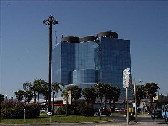 Oficina en alquiler en ronda Europa, Vilanova i La Geltrú - 272651784
