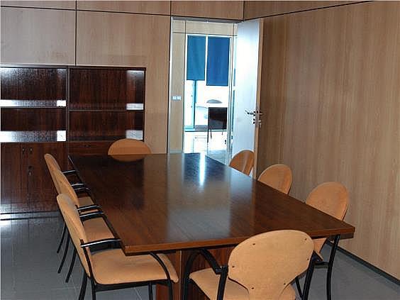 Oficina en alquiler en ronda Europa, Vilanova i La Geltrú - 272651793