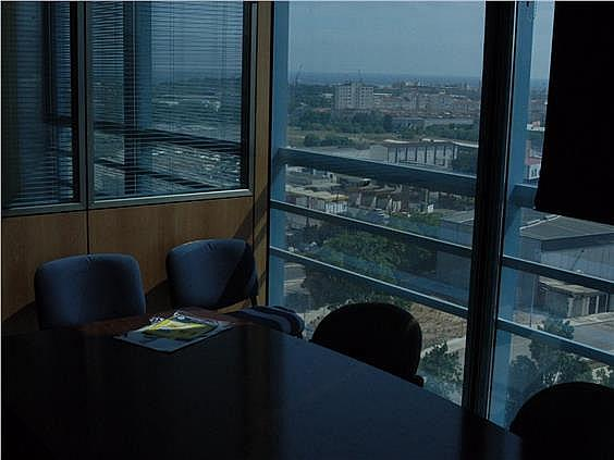 Oficina en alquiler en ronda Europa, Vilanova i La Geltrú - 272651808