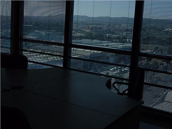 Oficina en alquiler en ronda Europa, Vilanova i La Geltrú - 272651823