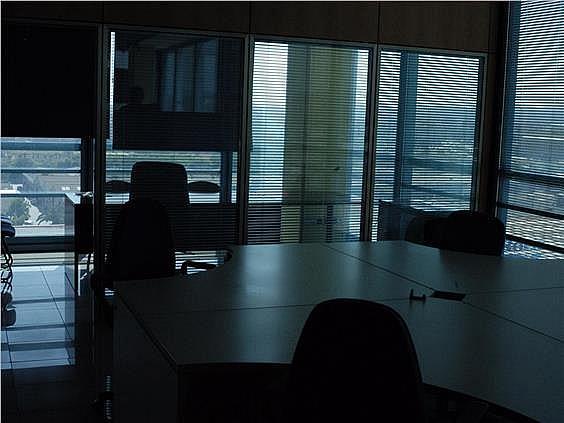 Oficina en alquiler en ronda Europa, Vilanova i La Geltrú - 272651826