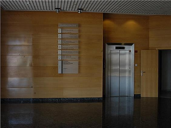 Oficina en alquiler en ronda Europa, Vilanova i La Geltrú - 272651829