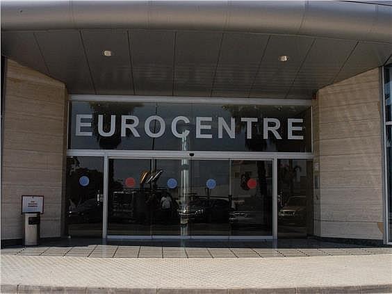 Oficina en alquiler en ronda Europa, Vilanova i La Geltrú - 272651832