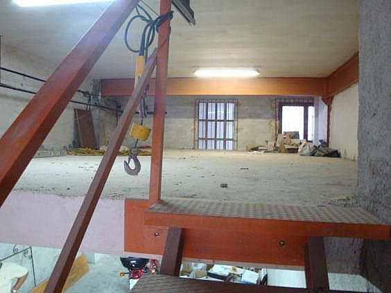 Local en alquiler en Vilanova i La Geltrú - 209216871