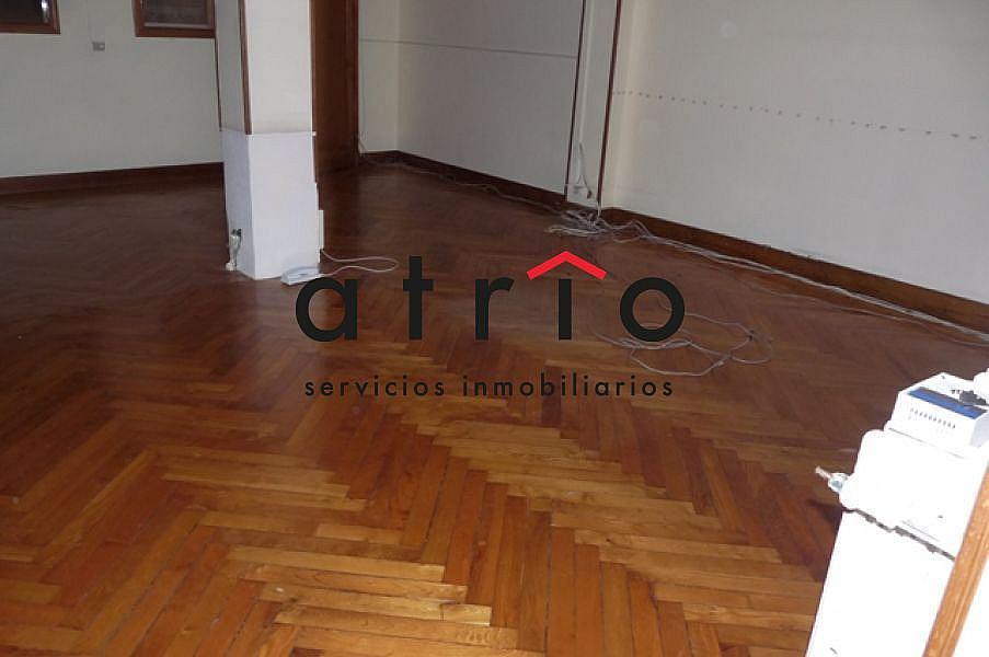 Foto - Oficina en alquiler en calle Centro, Centro en Santander - 331681420