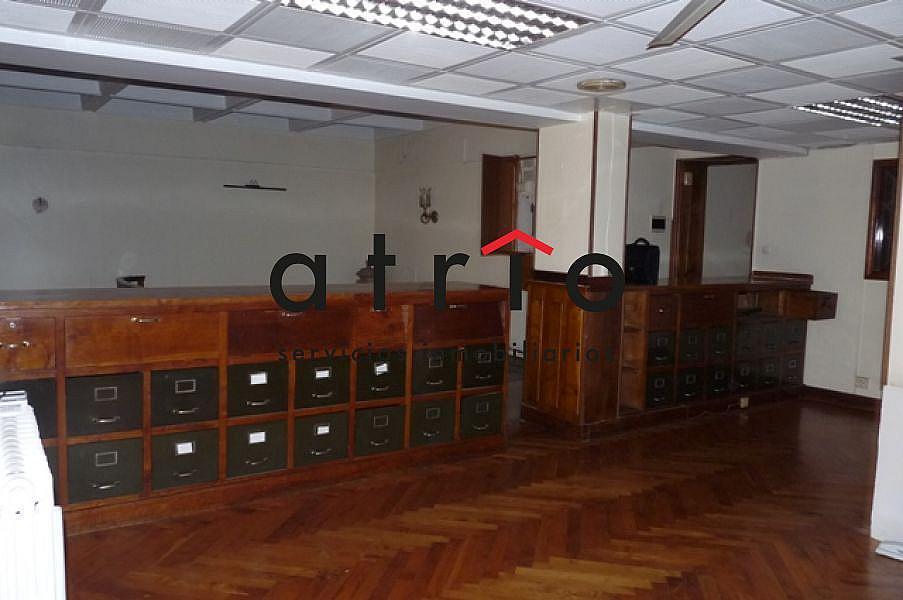 Foto - Oficina en alquiler en calle Centro, Centro en Santander - 331681423