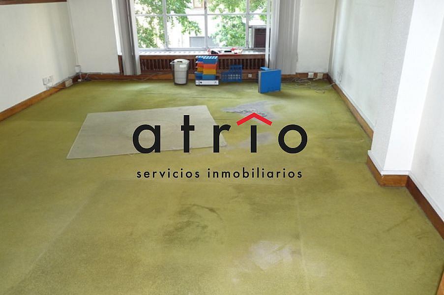 Foto - Oficina en alquiler en calle Centro, Centro en Santander - 331681432