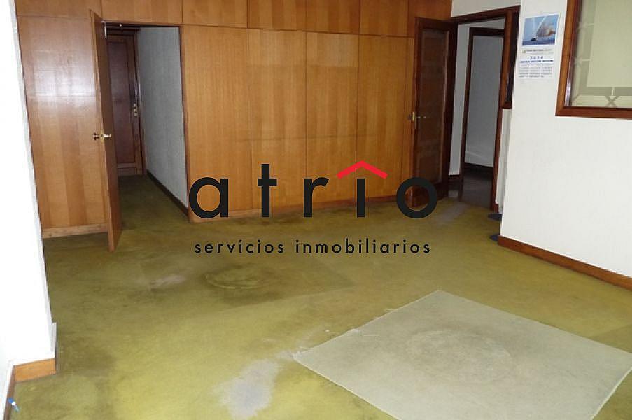 Foto - Oficina en alquiler en calle Centro, Centro en Santander - 331681435