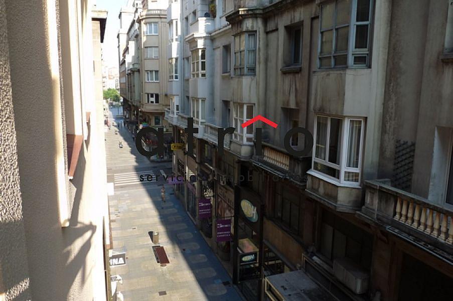 Foto - Oficina en alquiler en calle Centro, Centro en Santander - 331681444