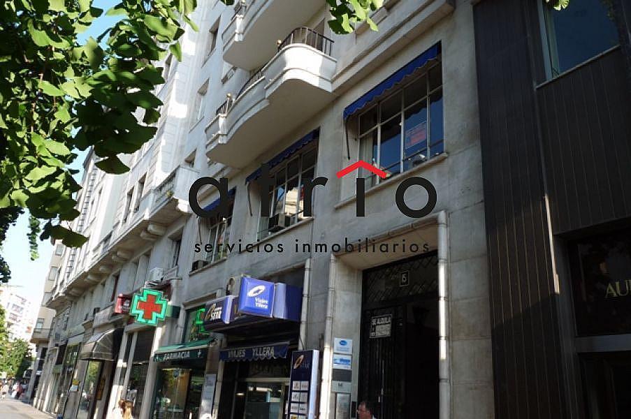 Foto - Oficina en alquiler en calle Centro, Centro en Santander - 331681453