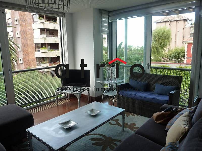 Foto - Piso en alquiler en calle Sardinero, El Sardinero en Santander - 331681534