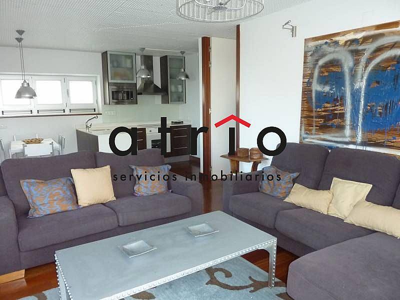 Foto - Piso en alquiler en calle Sardinero, El Sardinero en Santander - 331681540