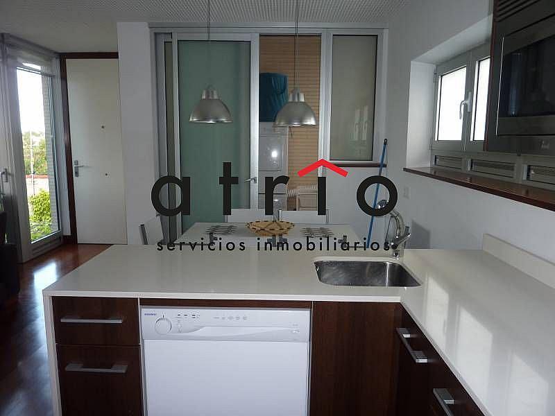 Foto - Piso en alquiler en calle Sardinero, El Sardinero en Santander - 331681543