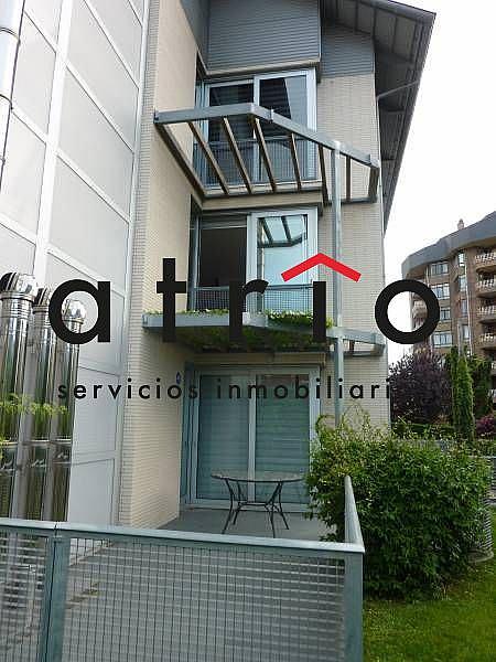 Foto - Piso en alquiler en calle Sardinero, El Sardinero en Santander - 331681591