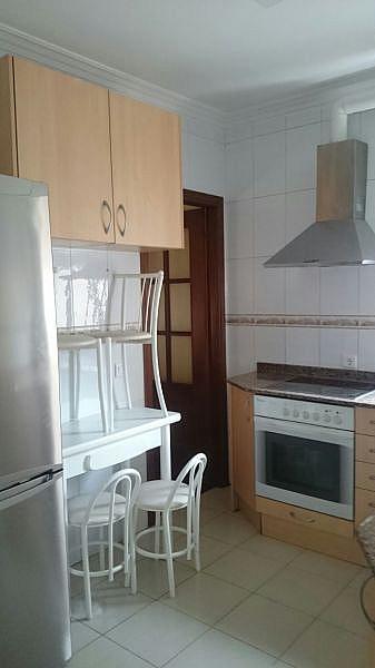 Foto - Piso en alquiler en calle Centro, Centro en Santander - 331682026