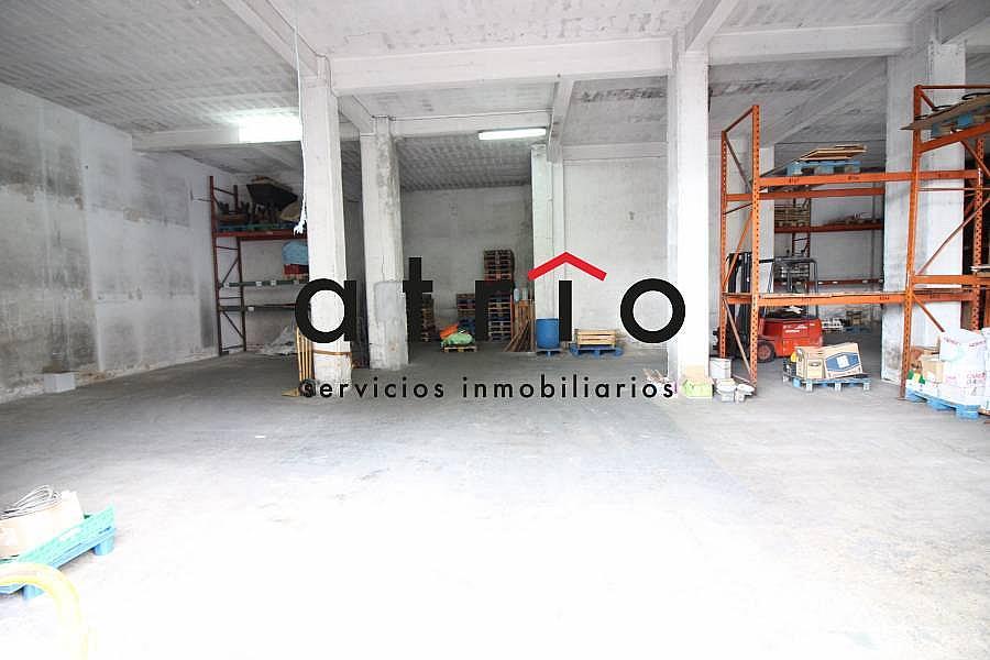Foto - Local comercial en alquiler en calle Torrelavega, Torrelavega - 331682185