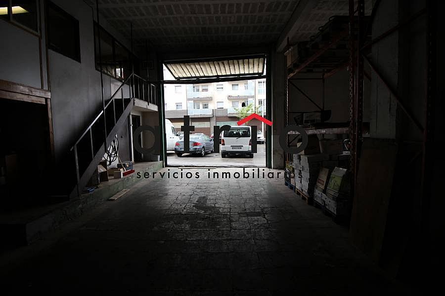 Foto - Local comercial en alquiler en calle Torrelavega, Torrelavega - 331682209