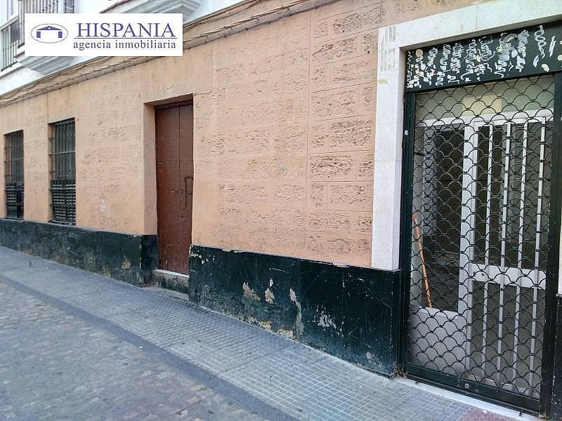 Foto - Local comercial en alquiler en calle Centro, Centro Histórico - Plaza España en Cádiz - 303485861