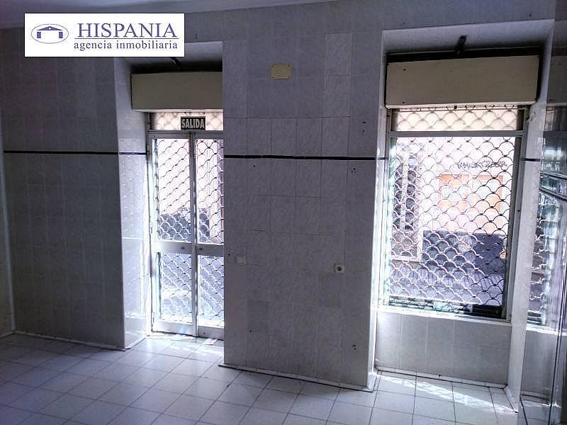 Foto - Local comercial en alquiler en calle Centro, Centro Histórico - Plaza España en Cádiz - 303485870