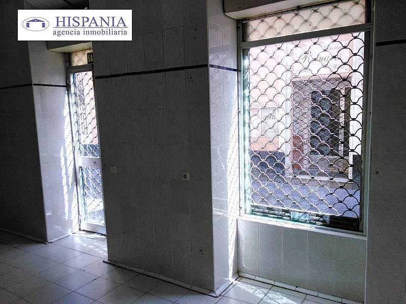 Foto - Local comercial en alquiler en calle Centro, Centro Histórico - Plaza España en Cádiz - 303485876