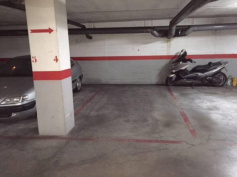 Foto - Garaje en alquiler en calle San Felipe, Centro Histórico - Plaza España en Cádiz - 303488954