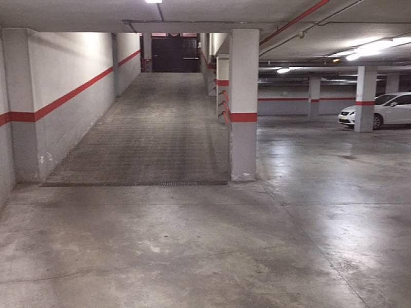 Foto - Garaje en alquiler en calle San Felipe, Centro Histórico - Plaza España en Cádiz - 303488957