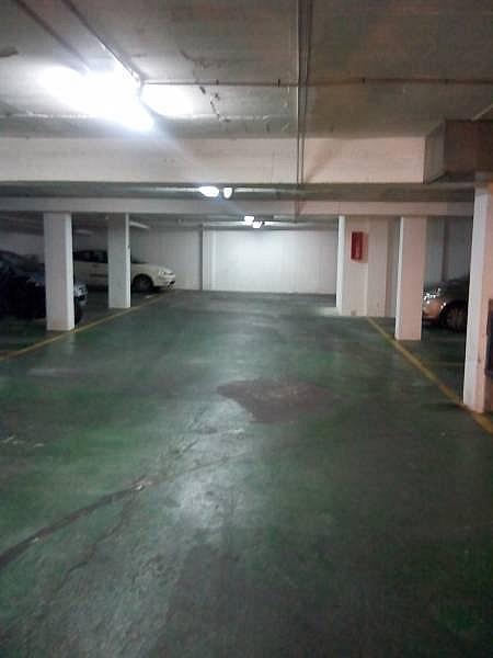 Foto - Garaje en alquiler en calle La Laguna, La Laguna en Cádiz - 303490415
