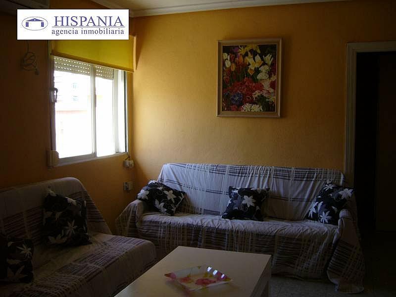 Foto - Piso en alquiler de temporada en calle Avenida, Cádiz - 303492695