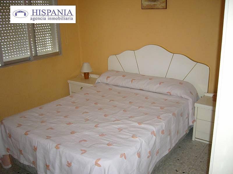 Foto - Piso en alquiler de temporada en calle Avenida, Cádiz - 303492698