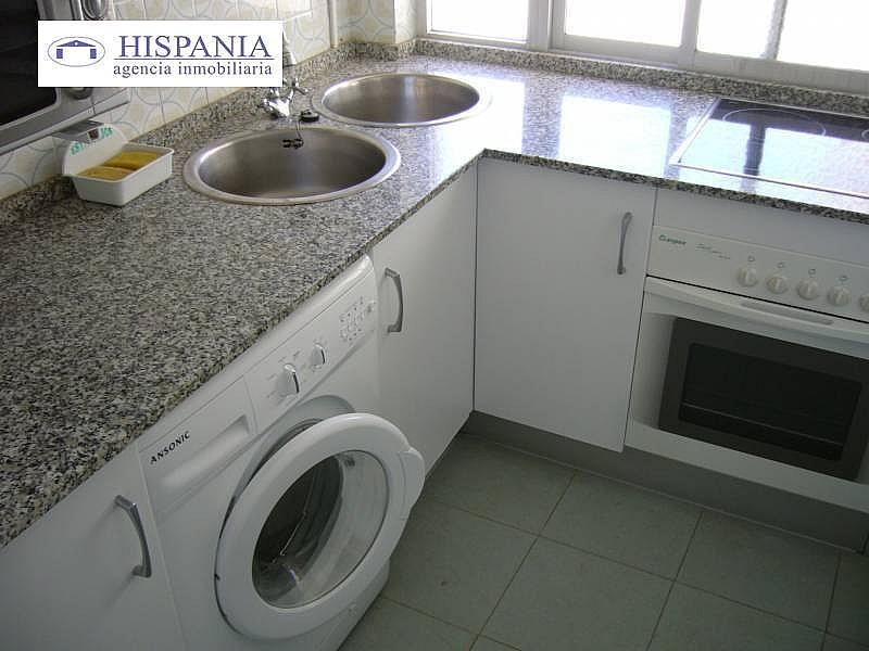 Foto - Piso en alquiler de temporada en calle Avenida, Cádiz - 303492707