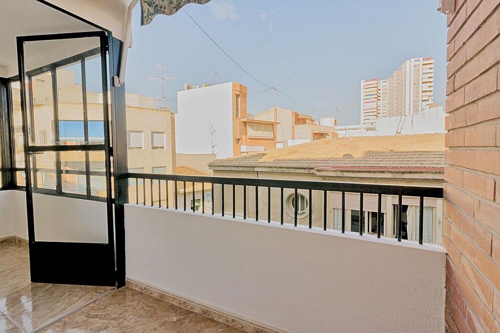 Imagen sin descripción - Apartamento en venta en Mercado en Alicante/Alacant - 316935434