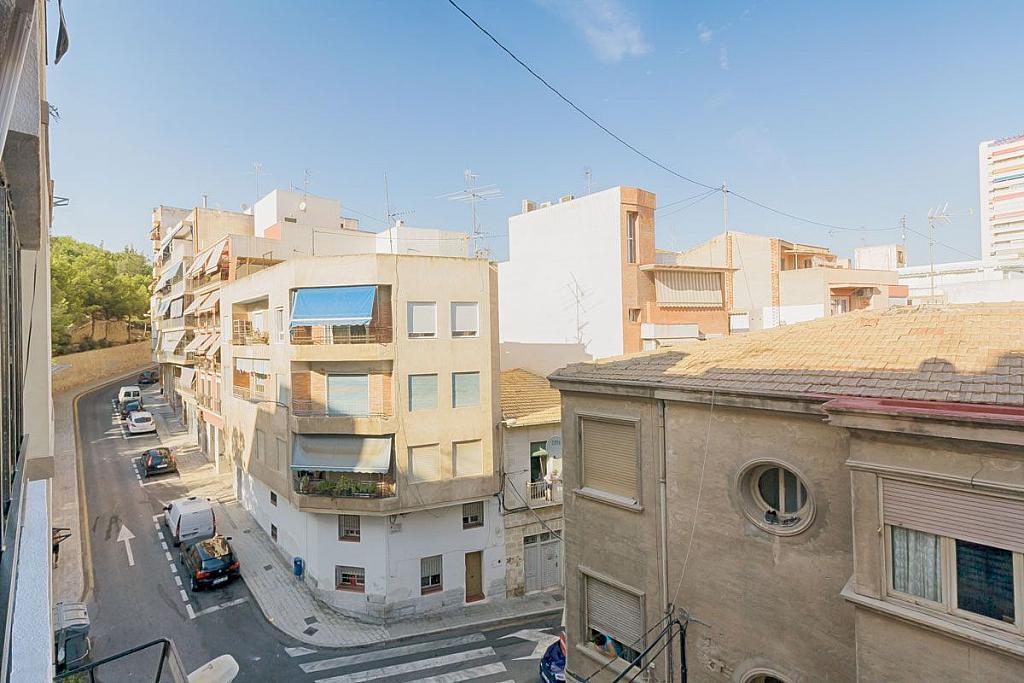 Imagen sin descripción - Apartamento en venta en Mercado en Alicante/Alacant - 316935437