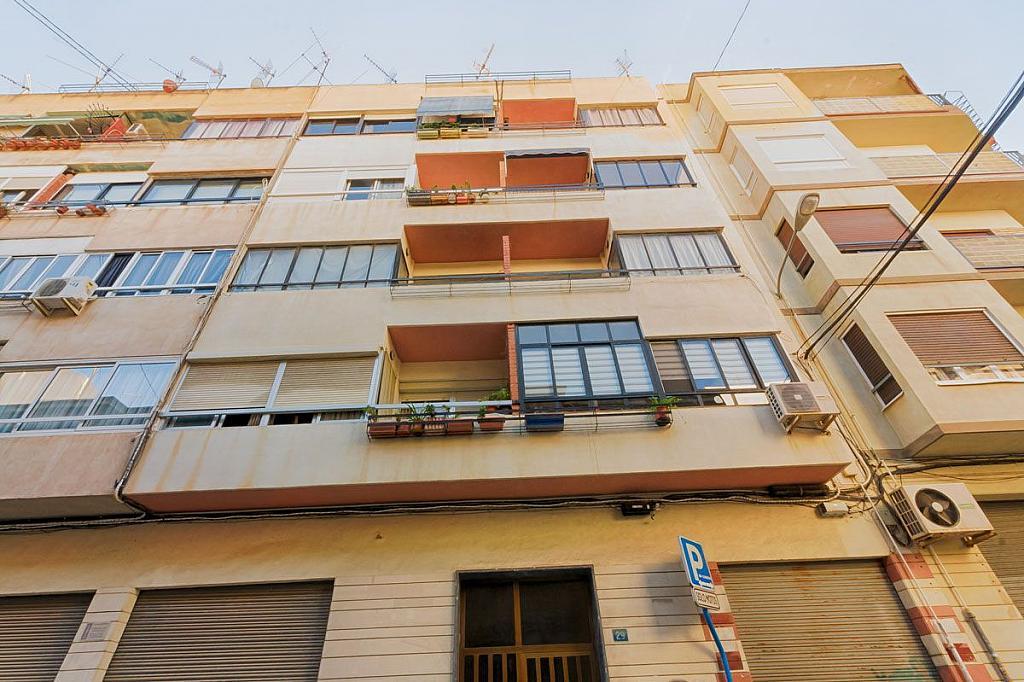 Imagen sin descripción - Apartamento en venta en Mercado en Alicante/Alacant - 316935446