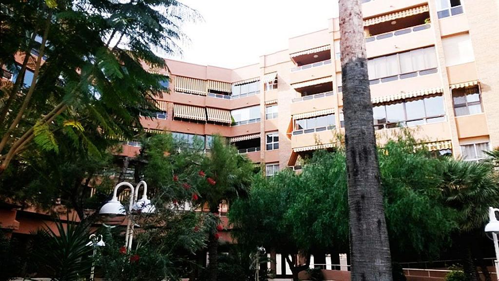 Imagen sin descripción - Apartamento en venta en Carolinas Altas en Alicante/Alacant - 282971017