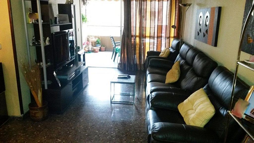 Imagen sin descripción - Apartamento en venta en Carolinas Altas en Alicante/Alacant - 282971023