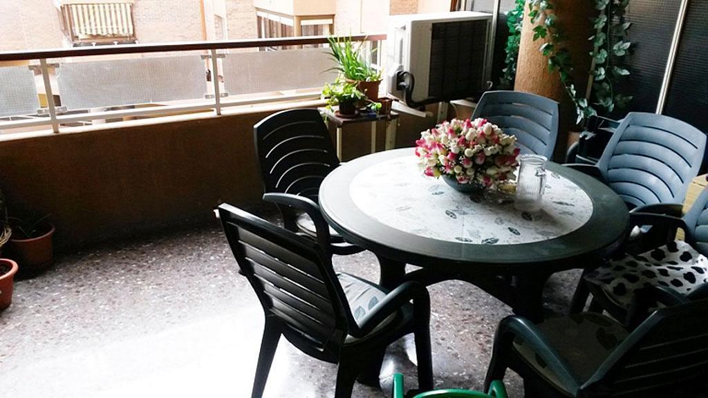 Imagen sin descripción - Apartamento en venta en Carolinas Altas en Alicante/Alacant - 282971044