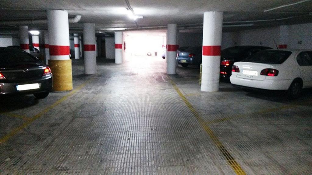 Imagen sin descripción - Apartamento en venta en Carolinas Altas en Alicante/Alacant - 282971047