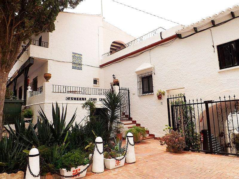 Imagen sin descripción - Apartamento en venta en Benidorm - 294247386