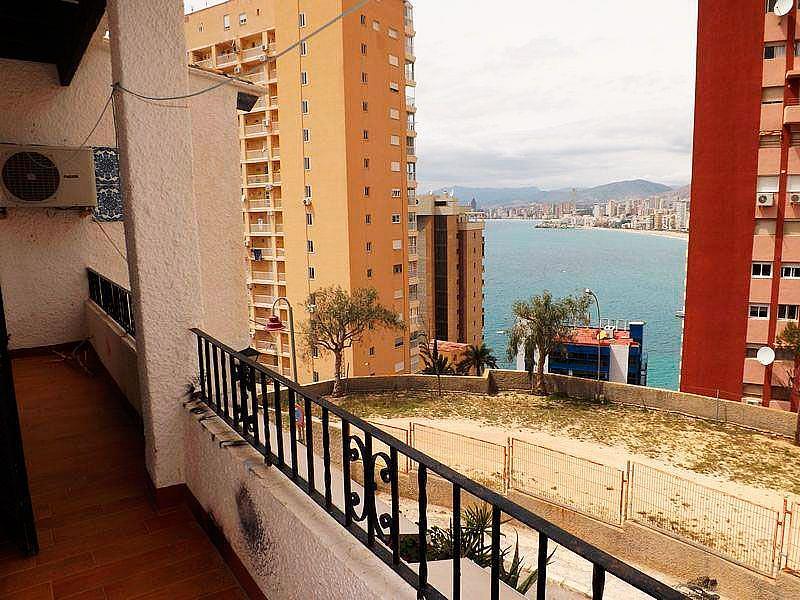 Imagen sin descripción - Apartamento en venta en Benidorm - 294247404