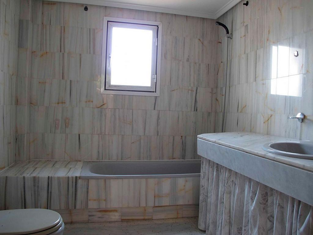 Imagen sin descripción - Apartamento en venta en Benidorm - 294247440