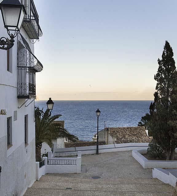 Imagen sin descripción - Apartamento en venta en Altea - 305778716