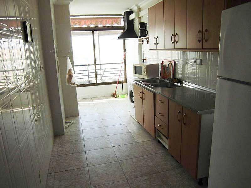 Imagen sin descripción - Apartamento en venta en Alicante/Alacant - 322295681