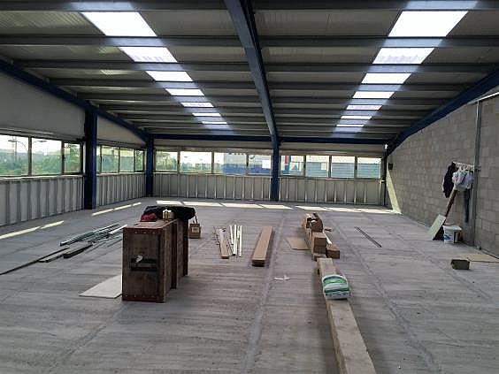Terreno industrial en alquiler en calle Sofre, Torreforta en Tarragona - 273020561