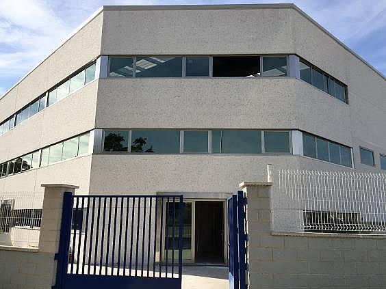 Terreno industrial en alquiler en calle Sofre, Torreforta en Tarragona - 273020564