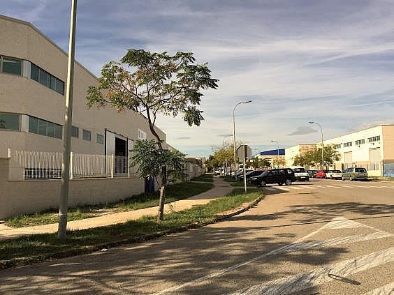 Terreno industrial en alquiler en calle Sofre, Torreforta en Tarragona - 273020567