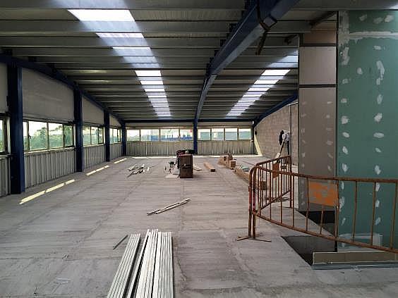 Terreno industrial en alquiler en calle Sofre, Torreforta en Tarragona - 273020570